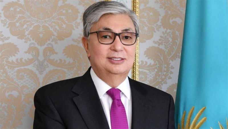Токаев поздравил казахстанских дипломатов с профессиональным праздником