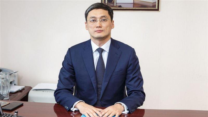 Мурат Журебеков стал вице-министром энергетики