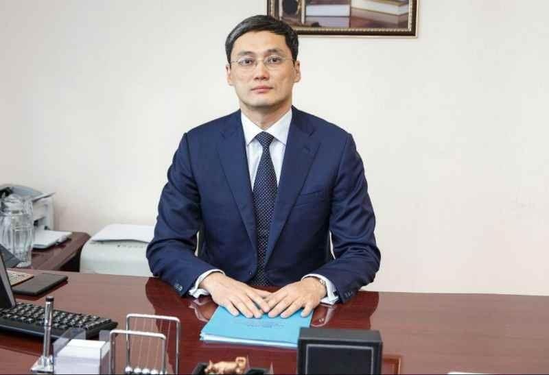 Мұрат Жүребеков энергетика вице-министрі болып тағайындалды