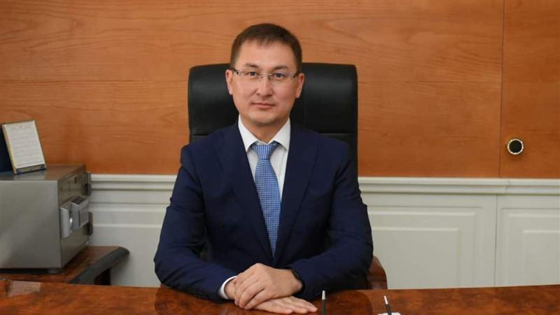 Назначен новый аким города Туркестана