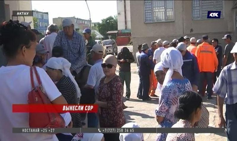 300 уборщиков остались без работы из-за проигранного тендера