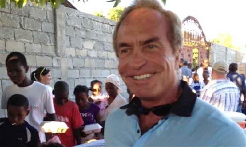 Американский миллиардер разбился при крушении вертолета на Багамах