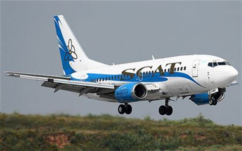 Из-за неисправности самолета рейс Нур-Султан – Анталья задержали на 14 часов