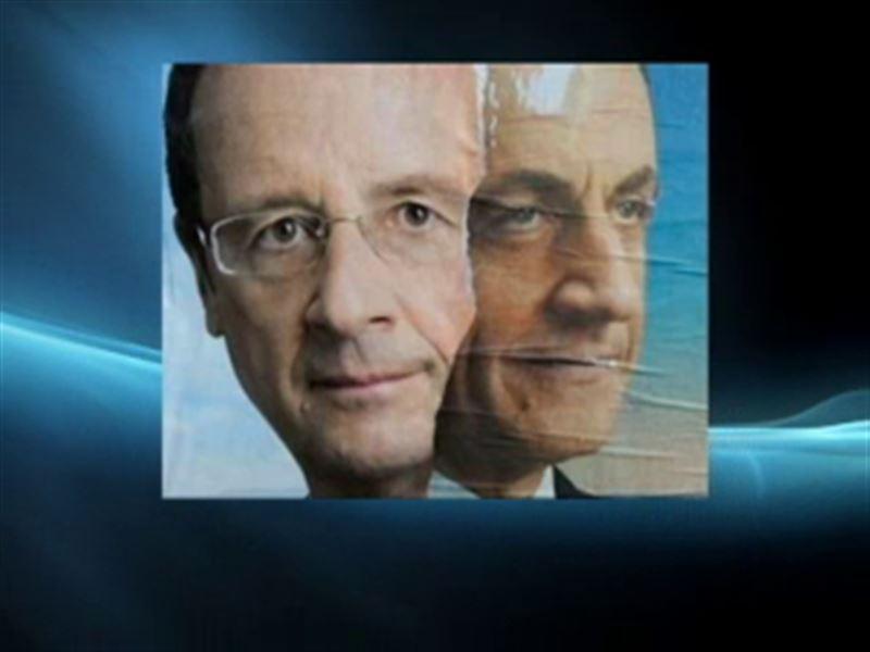 Франция: победа Франсуа Олланда