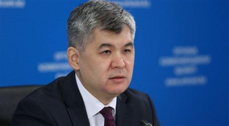 Глава Минздрава сообщил, что состояние двух пострадавших в Арыси вызывает опасения