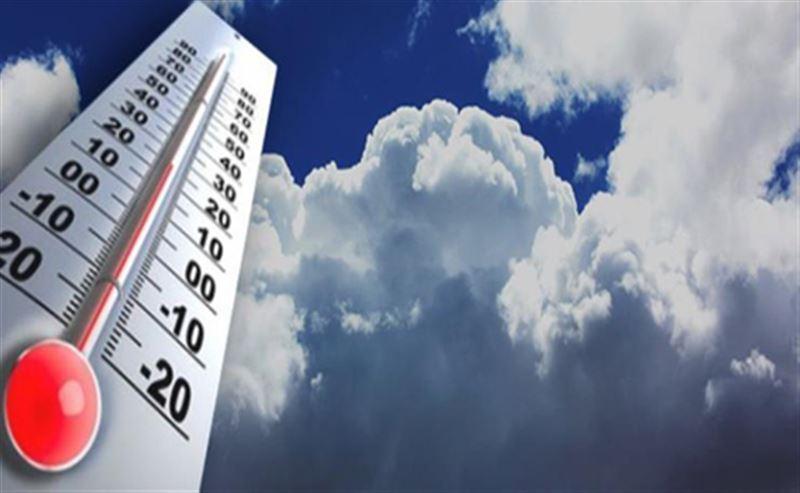 Какой будет погода в Казахстане 7 июля