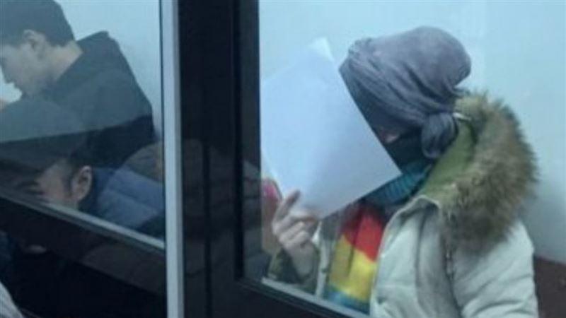 Соучастница убийства Дениса Тена после рождения ребенка вернется в тюрьму