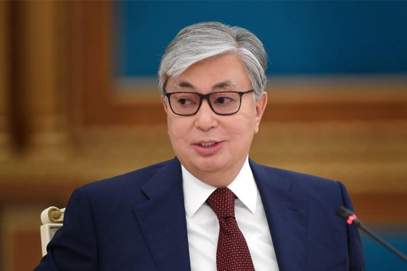 Президент Казахстана ответил на вызов 9-летней школьницы