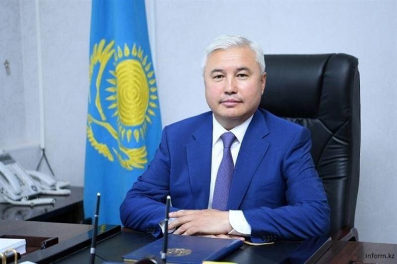 Сегодня стало известно имя нового акима Павлодара