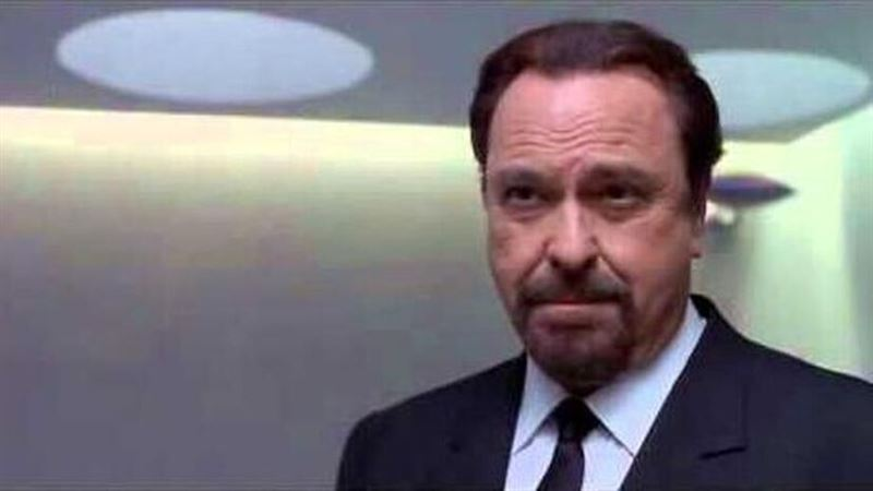 Умер актер из фильмов «Люди в черном», «Робокоп» и «Без чувств»