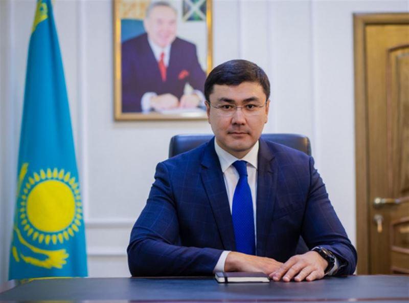 Бактияр Макен стал заместителем акима Нур-Султана