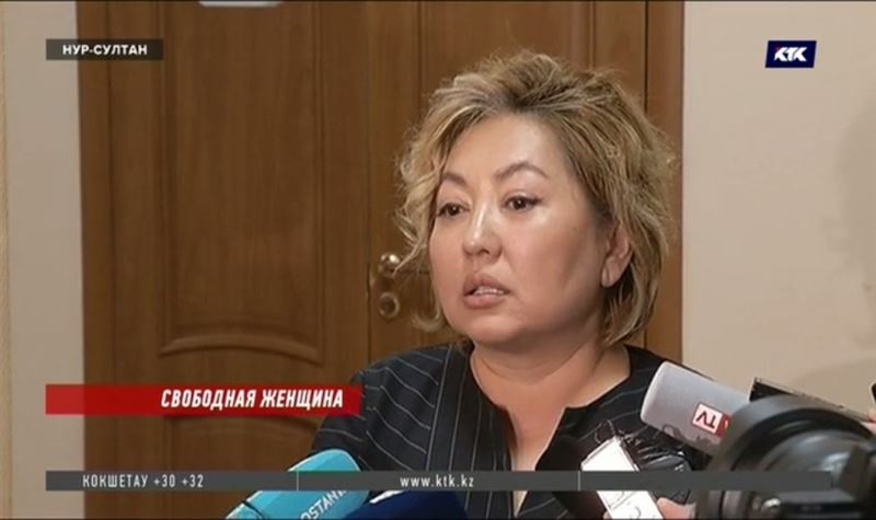 Бывшая вице-министр пишет книгу о тюрьме, в которую не села