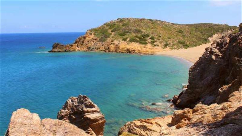 Тело ученой из США обнаружили в пещере на острове Крит