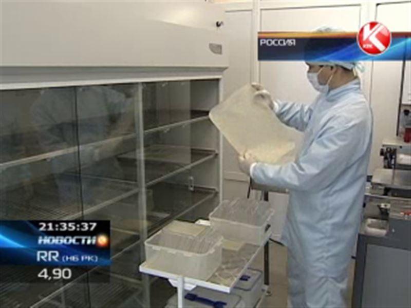 В казахстанских клиниках появится искусственная кожа