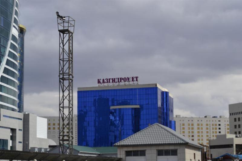 Экс-руководители Казгидромета приговорены к 10 годам тюрьмы