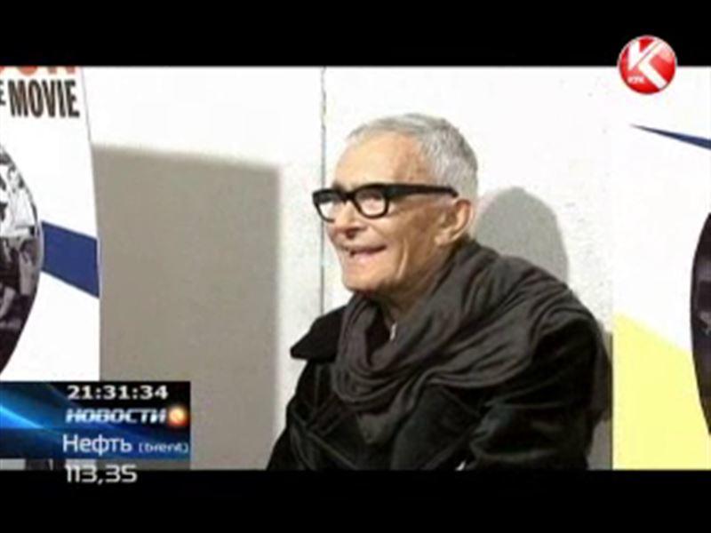 В Калифорнии скончался знаменитый стилист Видал Сассун