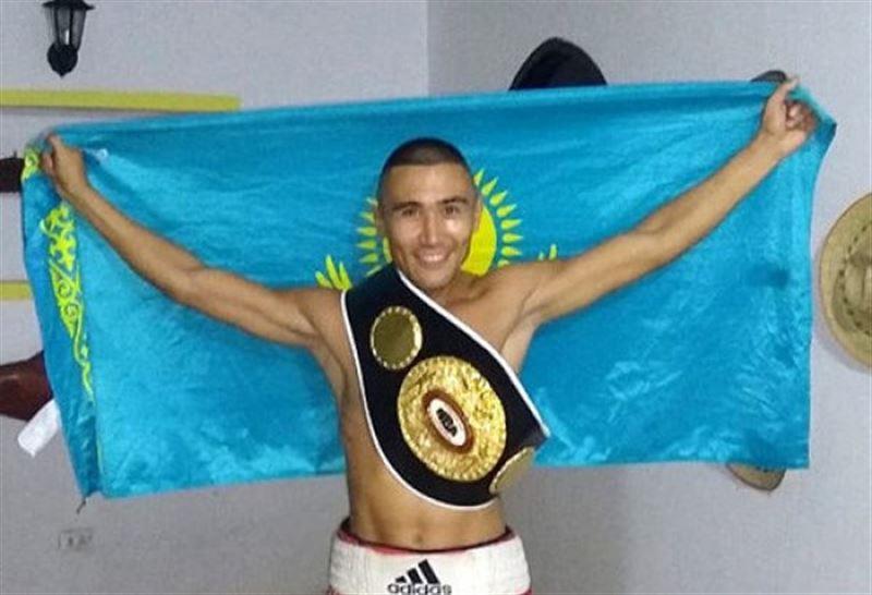 Бокстан әлем чемпионы Аслан Мұқановқа «адам өлтірді» деген айып тағылды