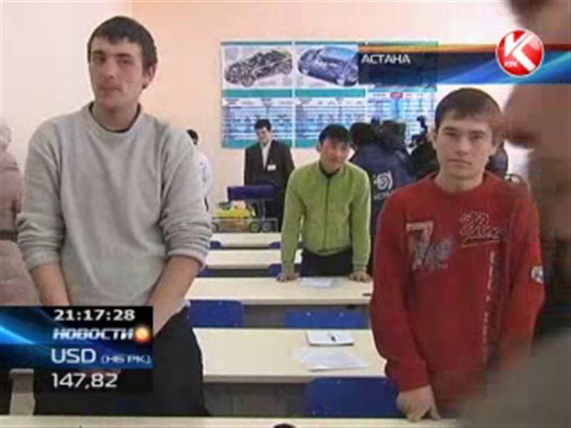 Мажилисмены вступились за выпускников казахстанских колледжей