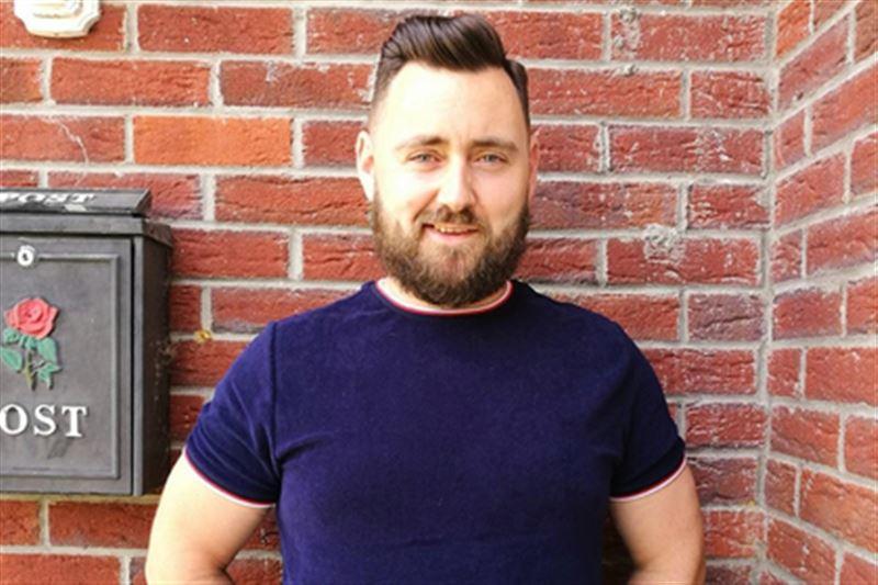 Мужчина отказался от сидра и похудел на 63 килограмма