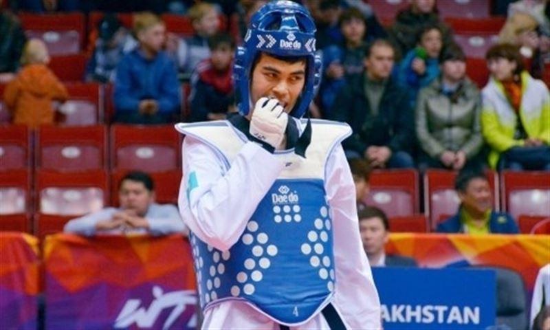 Казахстанский спортсмен завоевал 7-ю медаль Универсиады-2019