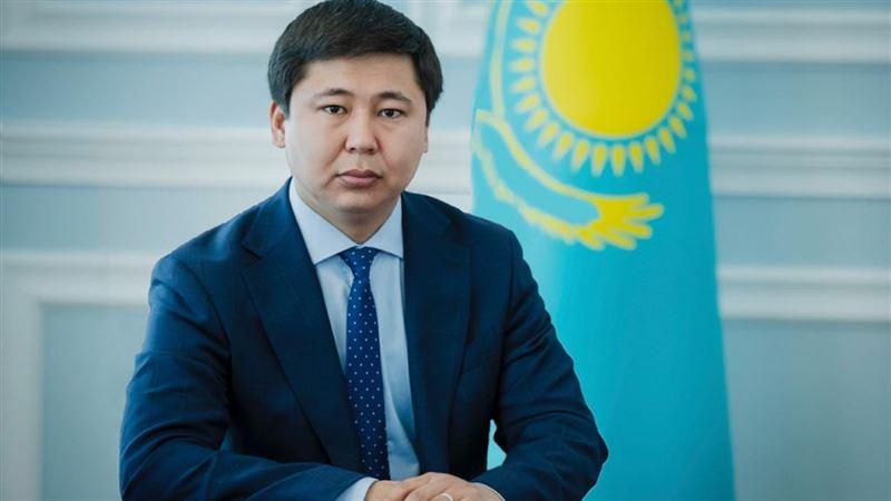 Алтынбек Кайсагалиев стал заместителем акима Нур-Султана