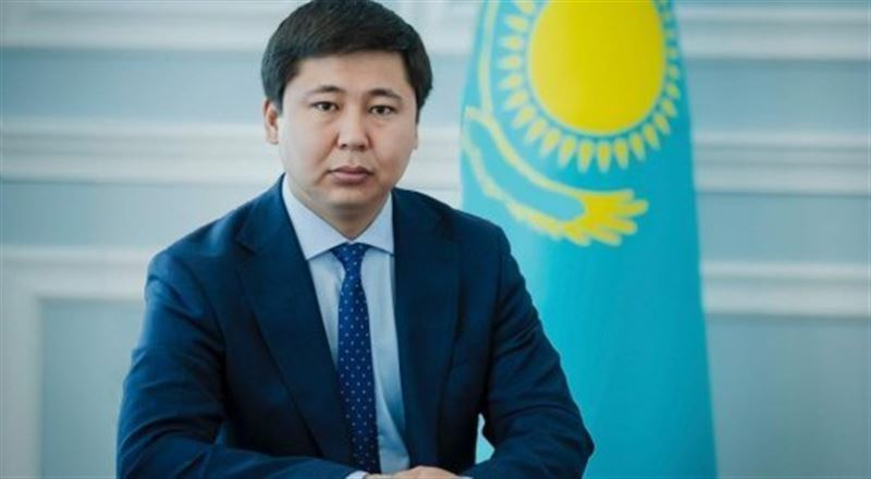 Алтынбек Қайсағалиев Нұр-Сұлтан әкімінің орынбасары болып тағайындалды