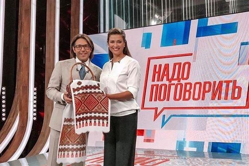 Андрей Малахов попал в черный список «Миротворца»
