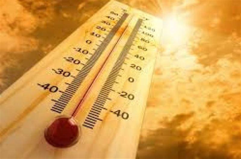 Какой будет погода в Казахстане 15 июля