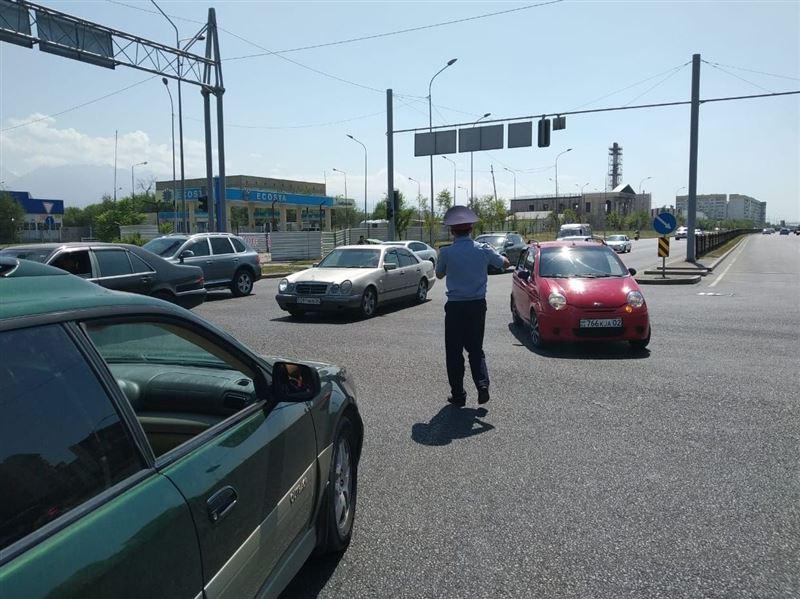 Почему в Алматы произошло массовое отключение света