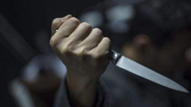 Житель Талдыкограна пытался спрятать в погребе тело убитой жены