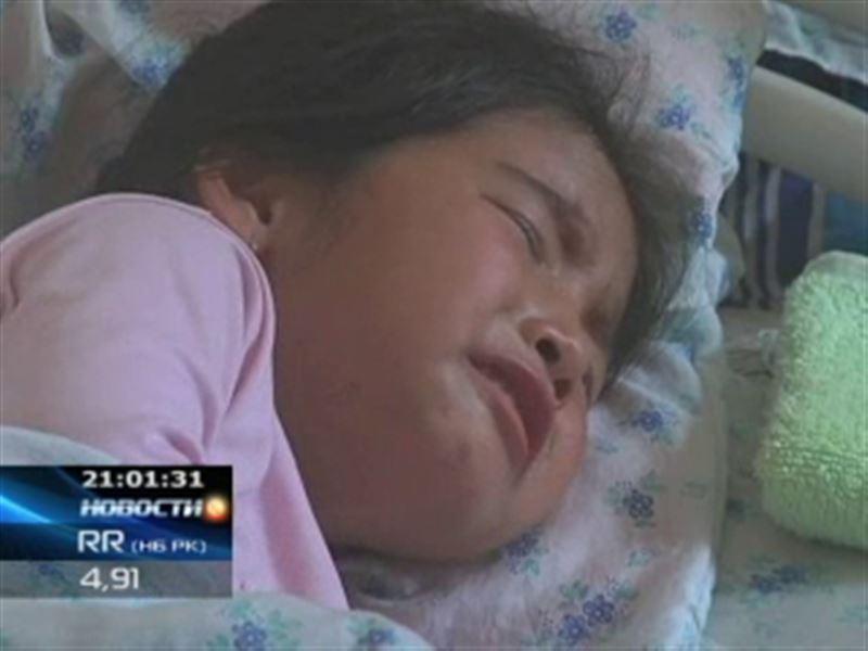 В ЮКО растёт количество пострадавших от пищевого отравления