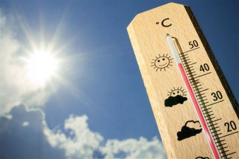 Какой будет погода в Казахстане 16 июля