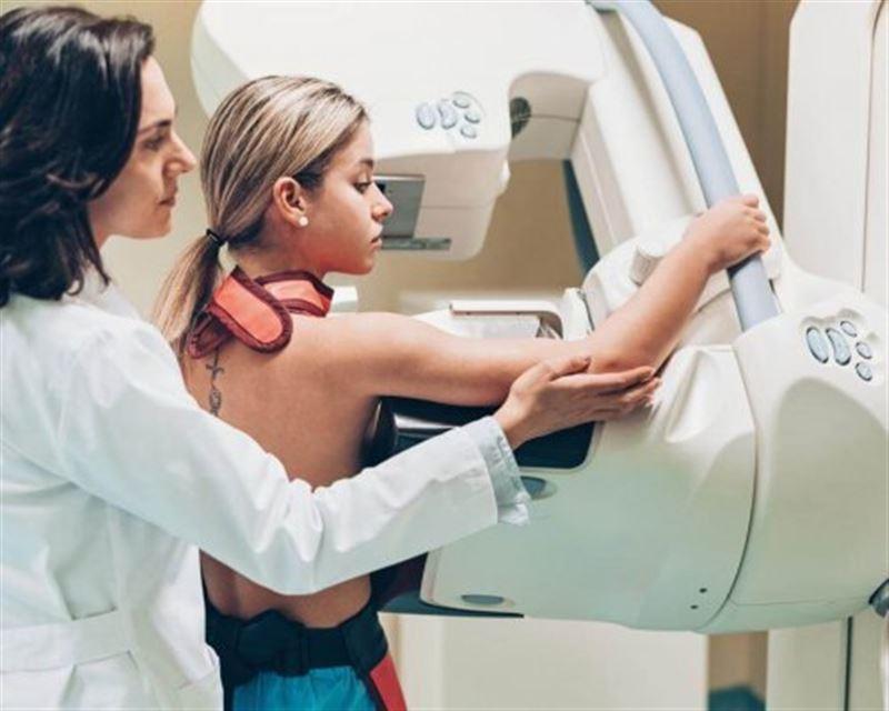 Учёные предложили лечить рак груди с помощью заморозки