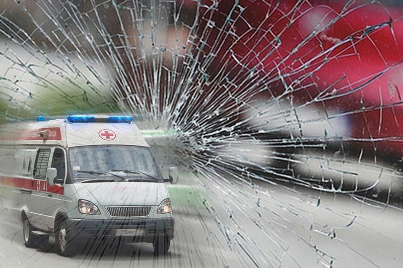 Ақмола облысында жол апатынан 2 адам мерт болды