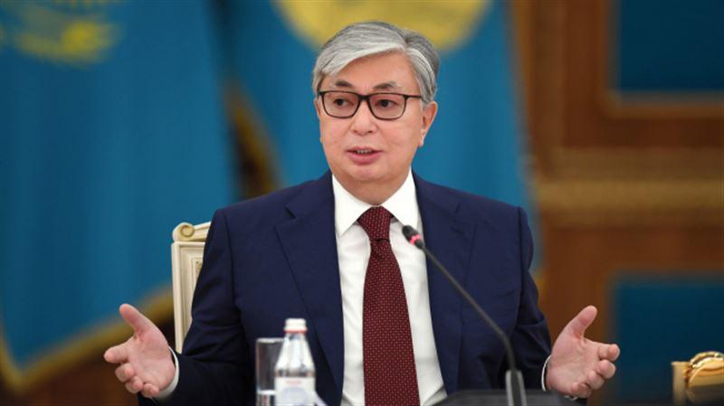 Касым-Жомарт Токаев предложил казахстанцам обращаться к нему напрямую