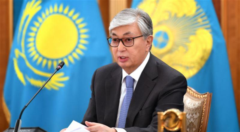 Тоқаев Ұлттық қоғамдық сенім кеңесінің құрамын жариялады