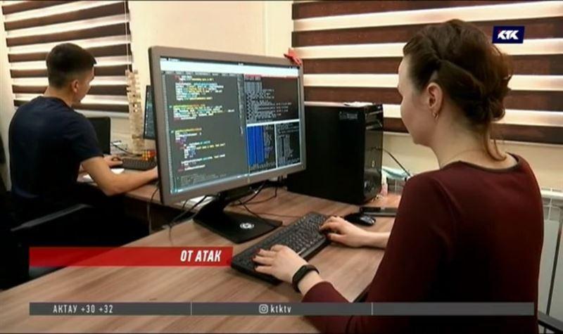 Интернет в Нур-Султане стал труднодоступным
