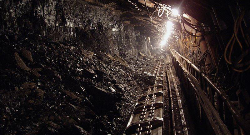 На шахте в ВКО прогремел взрыв
