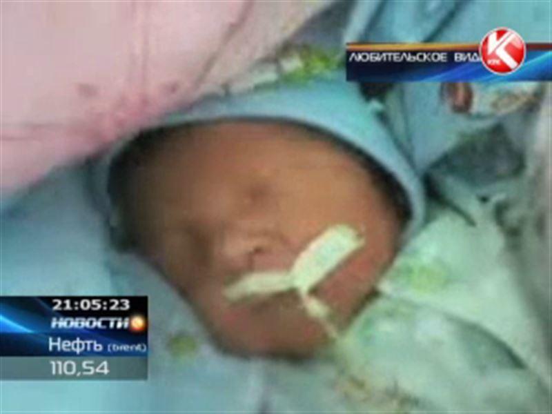 В центре нейрохирургии признали вину врачей в гибели ребенка