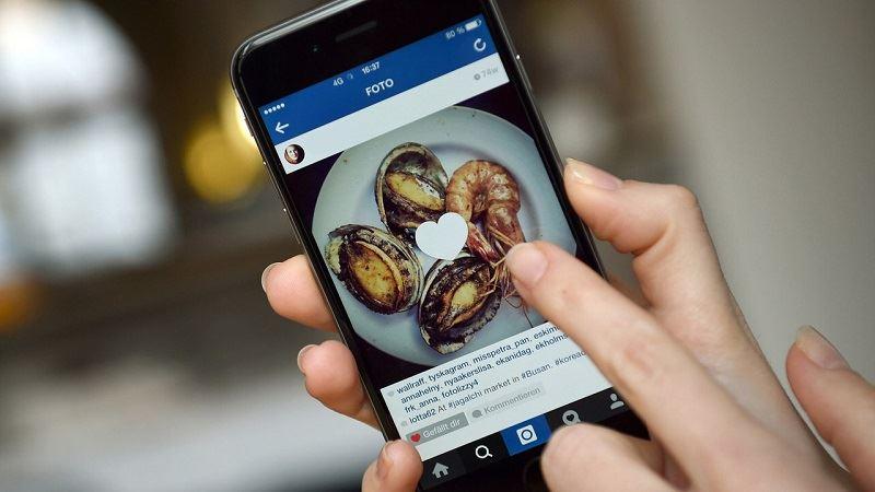 Instagram лүпілдерді көрсетпейтін болды