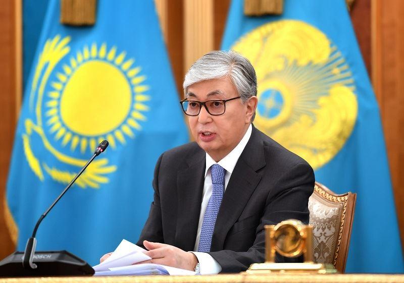 Токаев направил телеграмму соболезнования премьер-министру Японии