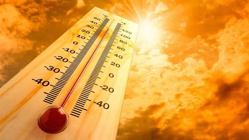 В США шесть человек погибли из-за аномальной жары