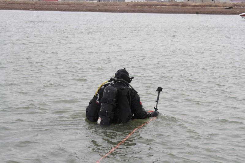 Рудныйда 28 жастағы жігіттің денесіне 100 келі жүк байлап, суға батырған
