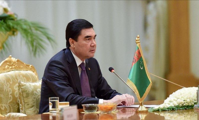Информация о кончине главы Туркменистана оказалась ложной