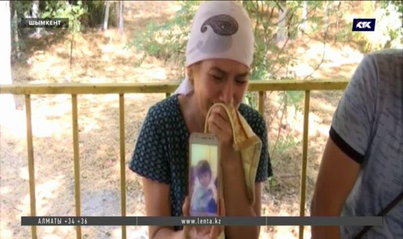 В Шымкенте выясняют обстоятельства гибели трёхлетней девочки