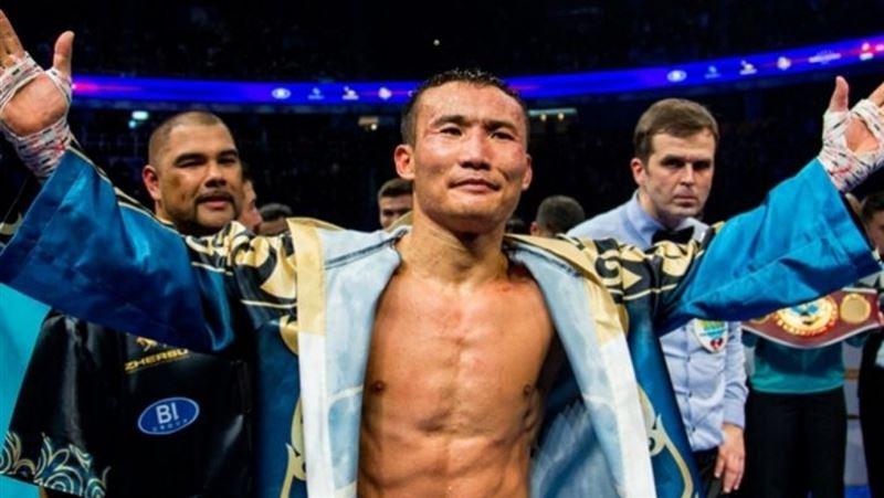 Канат Ислам и Жанкош Тураров оказались в ТОП-10 рейтинга WBO
