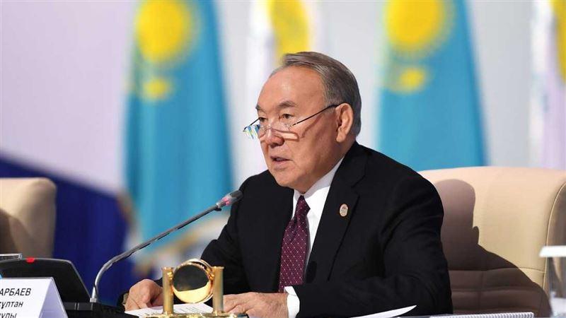 Елбасы выразил соболезнования по случаю кончины главы МАГАТЭ