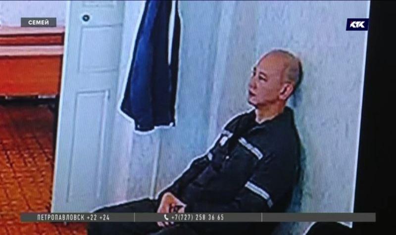 Мухтару Джакишеву отказано в УДО