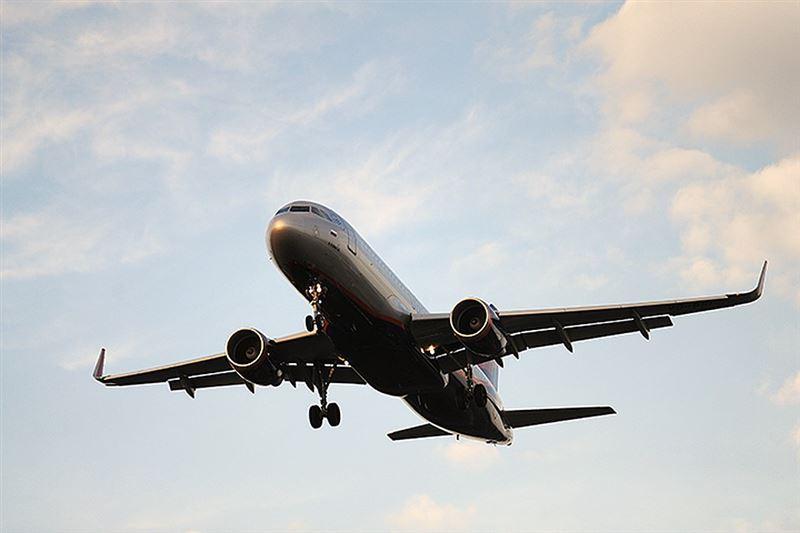 Прямой рейс до Тель-Авива могут запустить в Казахстане