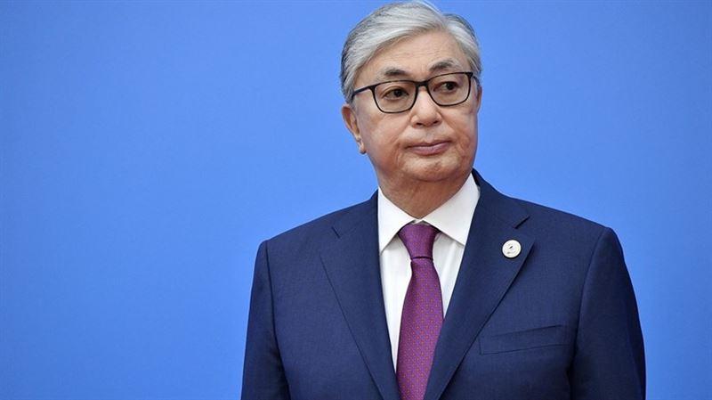 Президент Казахстана выразил соболезнования в связи с кончиной главы Туниса
